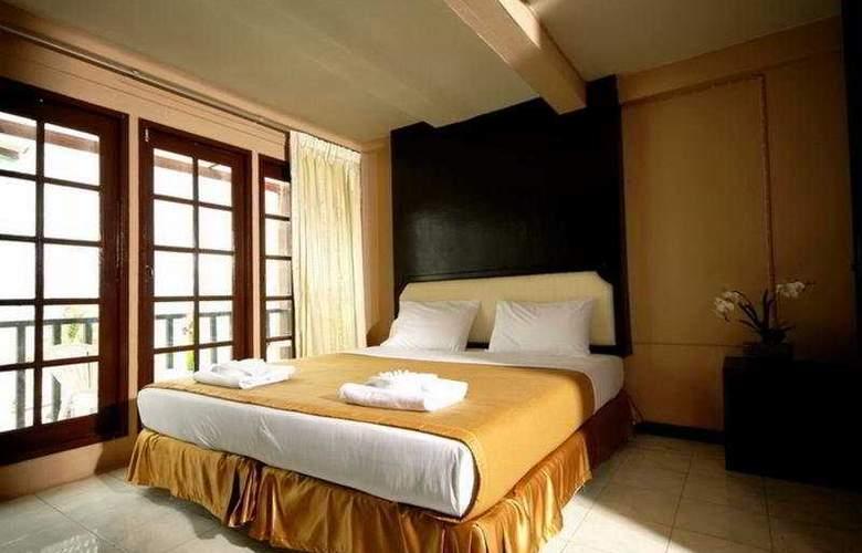 Patong Swiss - Room - 5