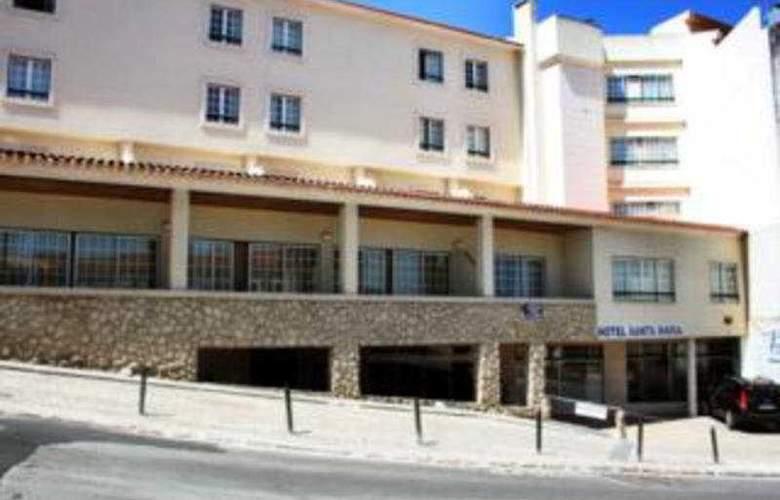 Santa Maria - Hotel - 0