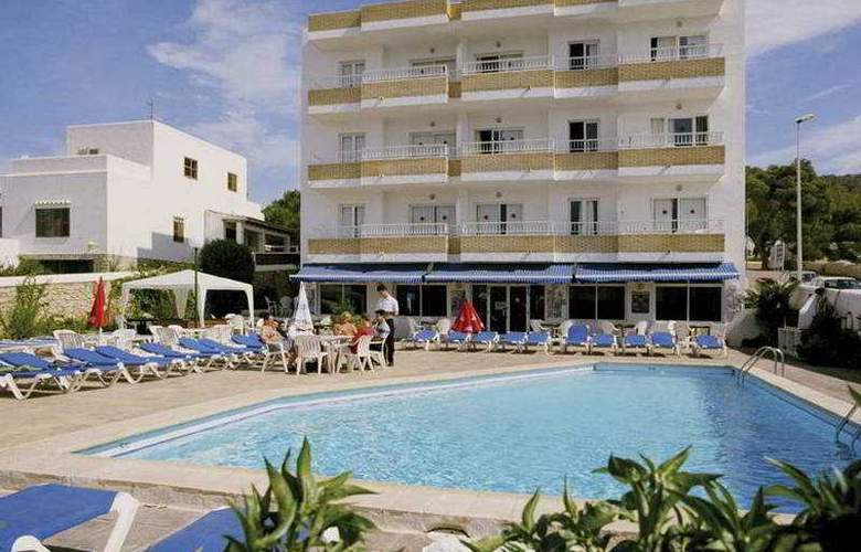Sol Bahia - Hotel - 0