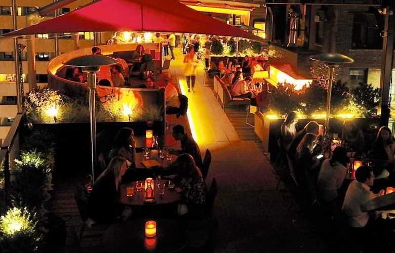 Park South Hotel - Bar - 4