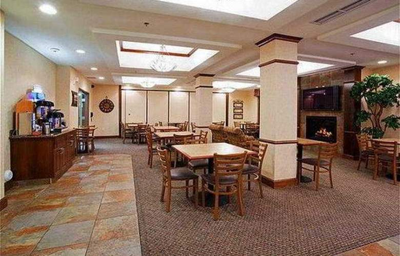 Holiday Inn Express Airport East Salt Lake City - General - 3