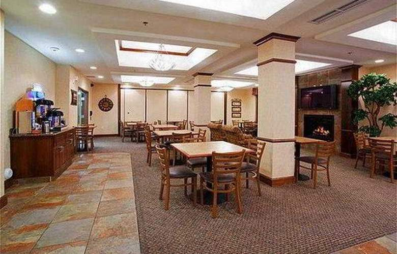 Holiday Inn Express Airport East Salt Lake City - General - 4