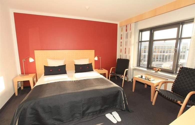 Best Western Plus Svendborg - Room - 33