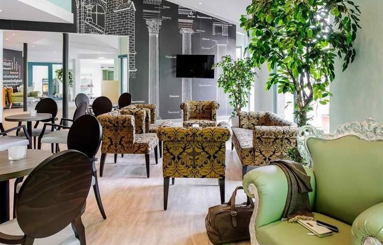 InterCityHotel Speyer - Hotel - 9