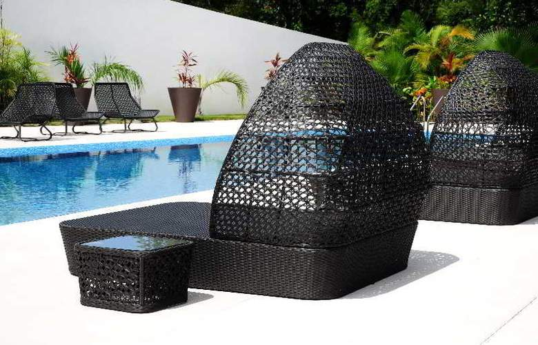 Pure All Suites Riviera Maya - Pool - 24
