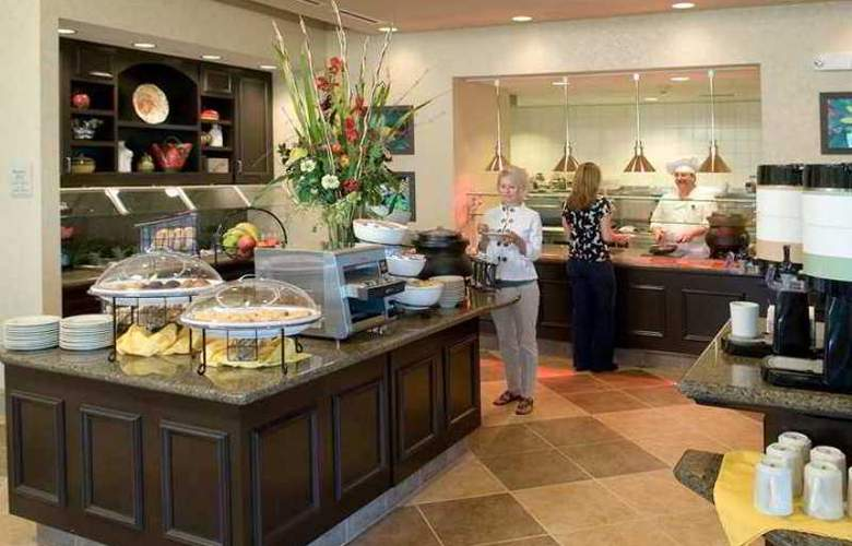 Hilton Garden Inn Pensacola Airport - Medical - Hotel - 4