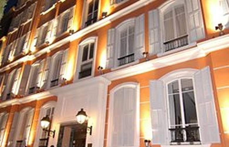 Ellington Nice - Hotel - 0
