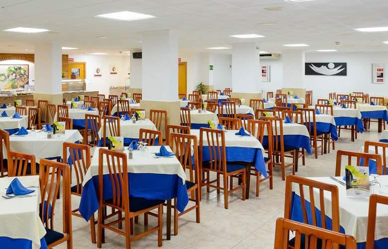 Mareny Benidorm - Restaurant - 6