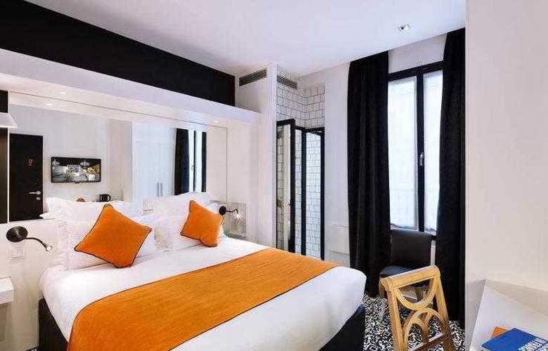 Best Western Premier Faubourg 88 - Hotel - 4