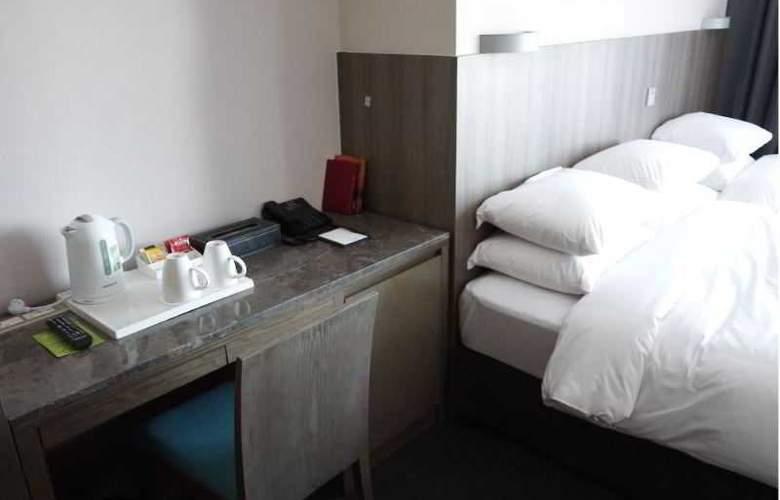 CenterMark Hotel Seoul - Room - 7