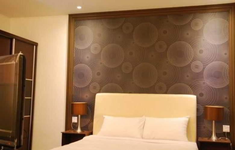 Hotel Rae Bukit Bintang - Room - 22