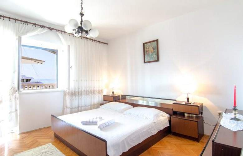 Apartments Duje - Room - 2