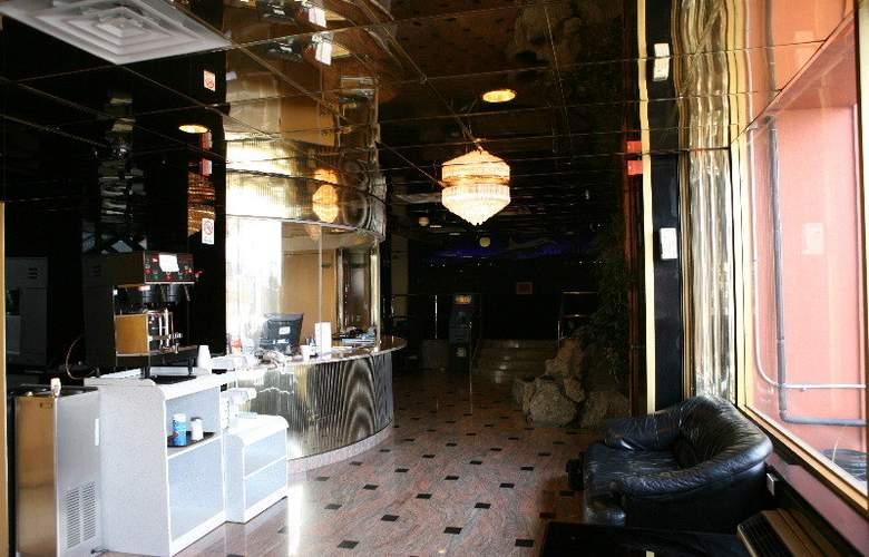 The JFK Inn - Hotel - 5