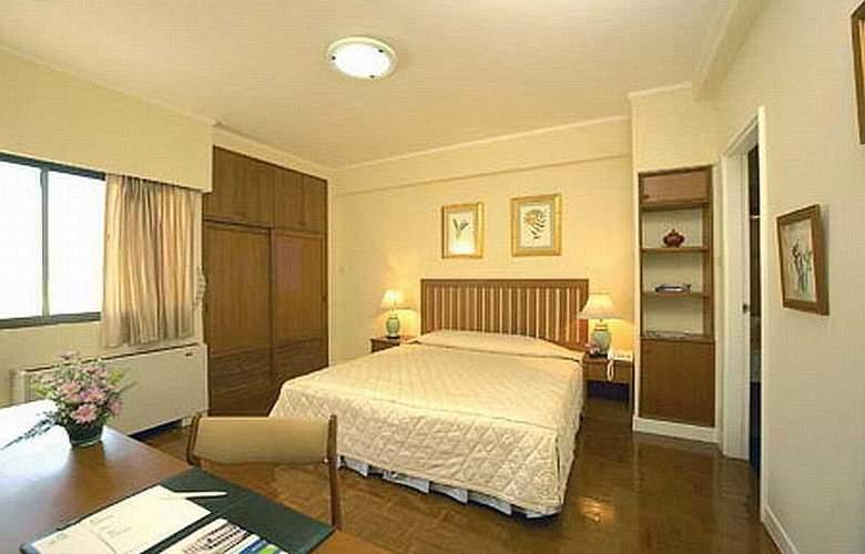 Kantary House Ramkhamheang - Room - 3