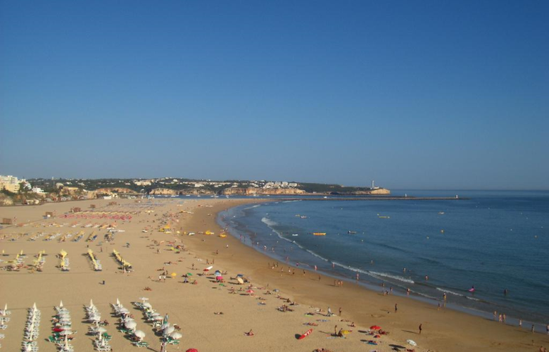 Mirante da Rocha - Beach - 2