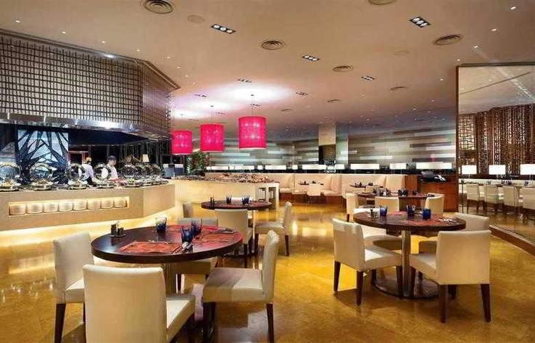 Novotel Hong Kong Citygate - Hotel - 17