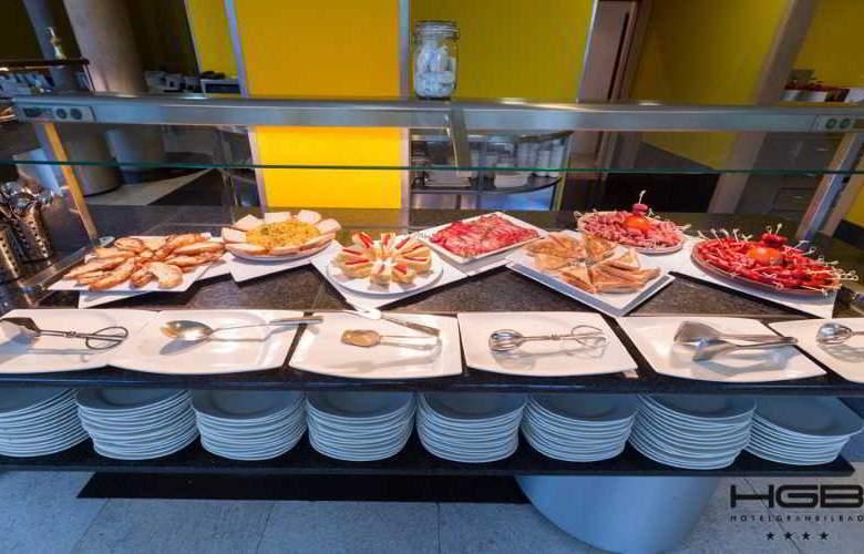 Gran Bilbao - Restaurant - 45