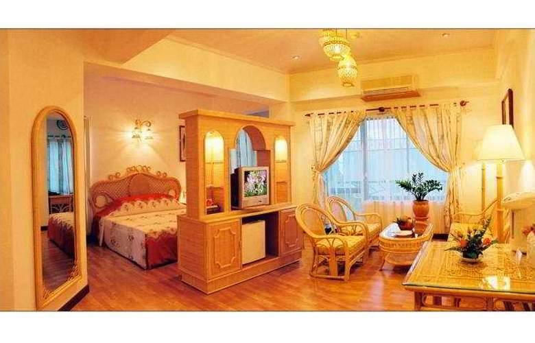 Green Nha Trang - Room - 4