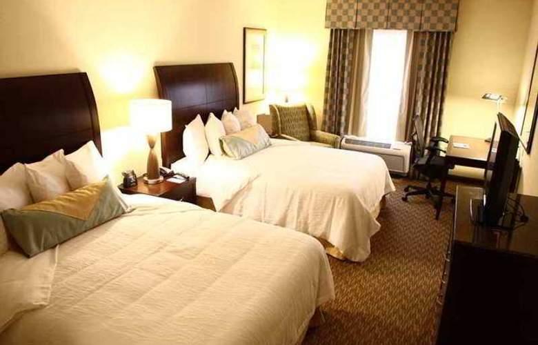 Hilton Garden Inn Winston-Salem - Hotel - 4