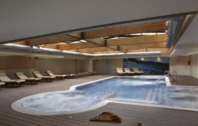 Villa Olimpic@ Suites - Sport - 15