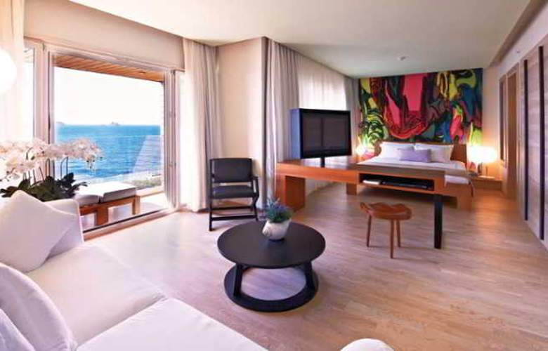 Palmalife Bodrum Resort Spa - Room - 5