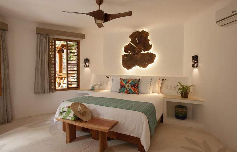Mahekal Beach Resort - Room - 19