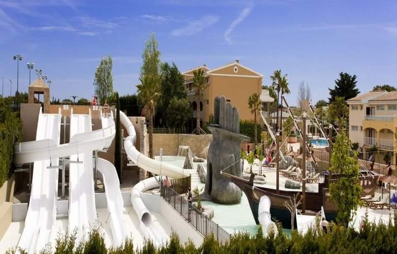 Insotel Cala Mandia Resort & Spa - Sport - 9