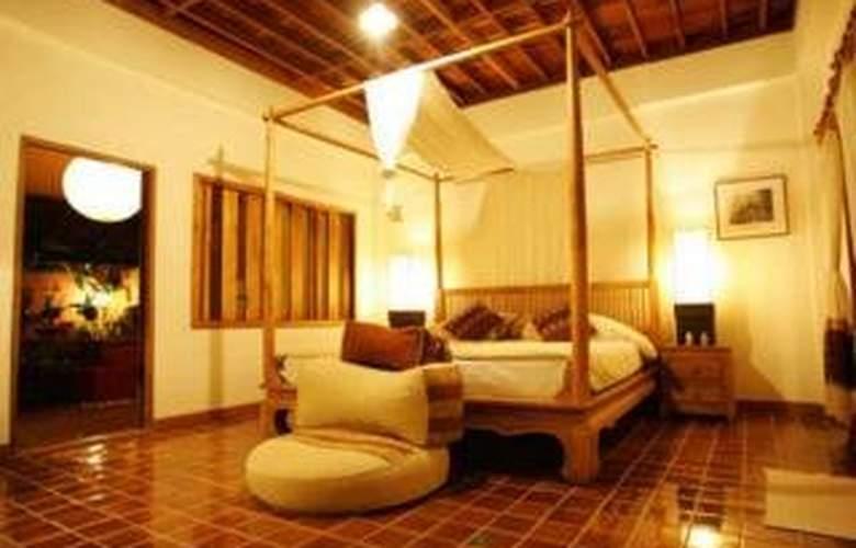 Baan Singh Kham Resort & Spa Chiang Mai - Room - 3