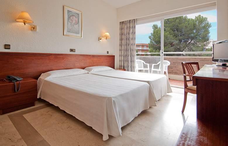 Ipanema Park - Room - 2