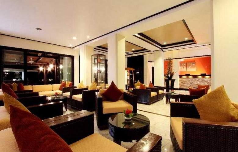 Best Western Allamanda Laguna Phuket - General - 1
