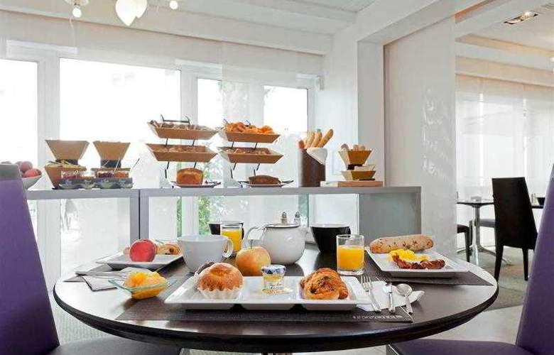 Novotel Orly Rungis - Hotel - 21