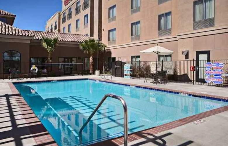 Hilton Garden Inn Palmdale - Hotel - 2