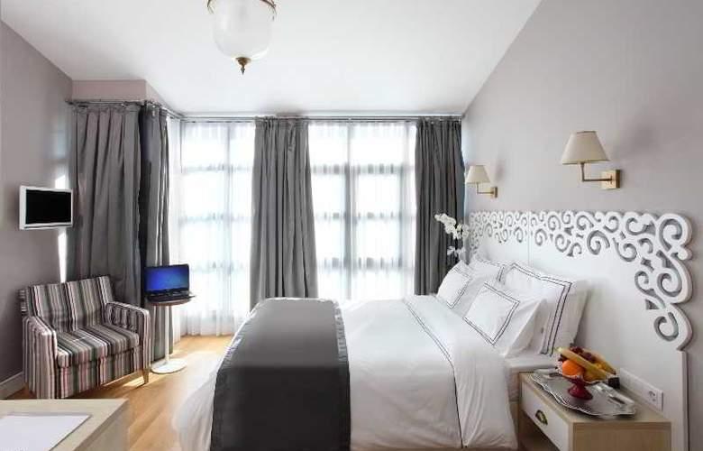 Odda Hotel - Room - 16