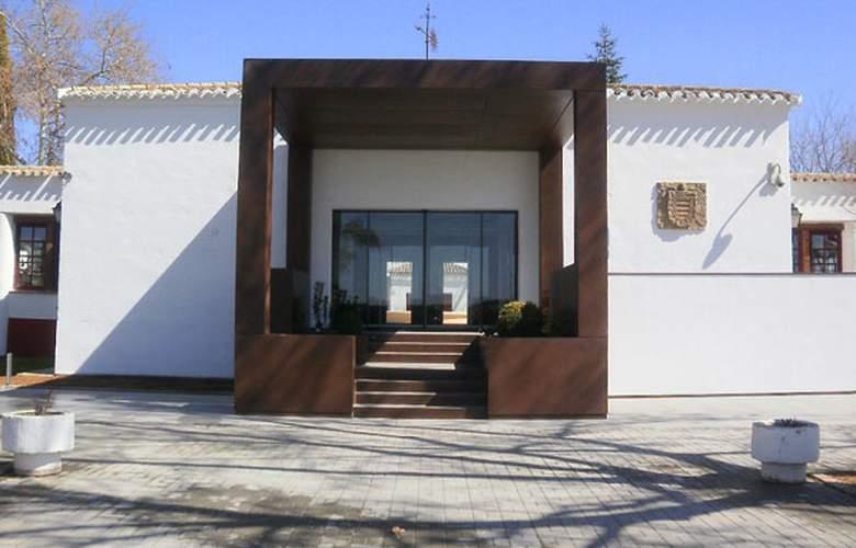 Parador de Albacete - Hotel - 0