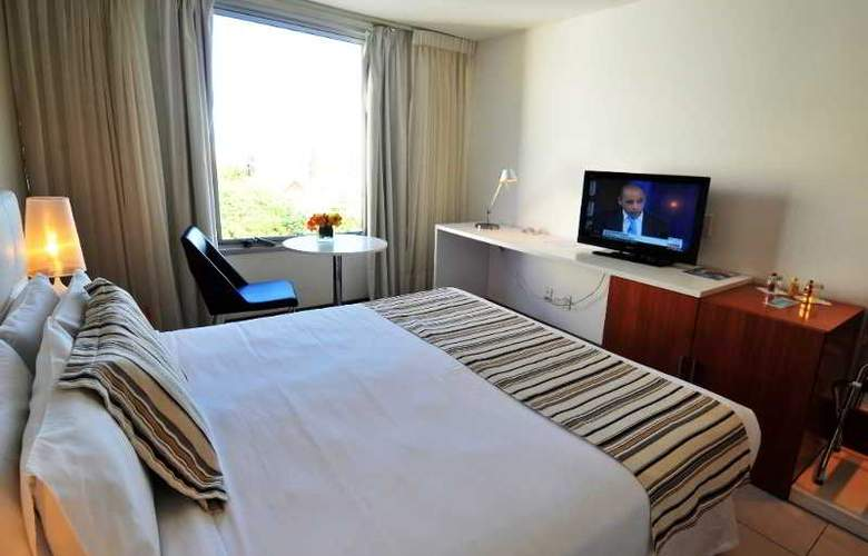 Real Colonia Hotel & Suites - Room - 21