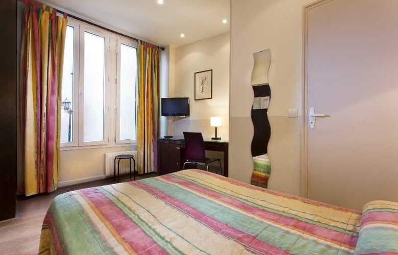 Hipotel Paris Gare Du Nord Merryl - Hotel - 5