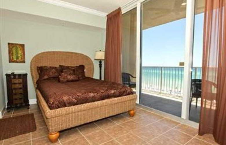 Resort Quest Rentals at Tidewater Beach Resort - Room - 6