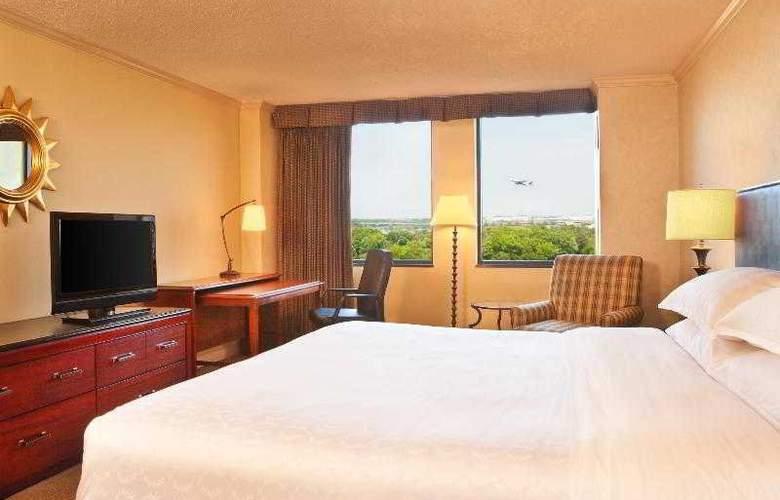 Sheraton Gateway Hotel Atlanta Airport - Hotel - 10