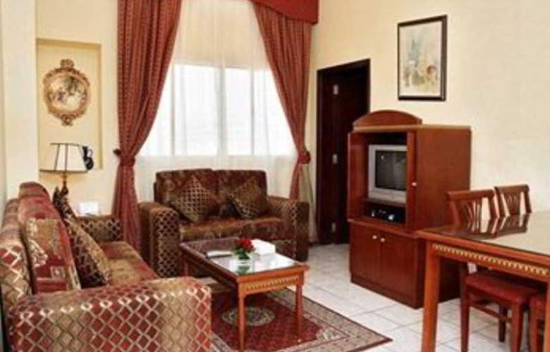 Al Sharq Sharjah - Room - 2
