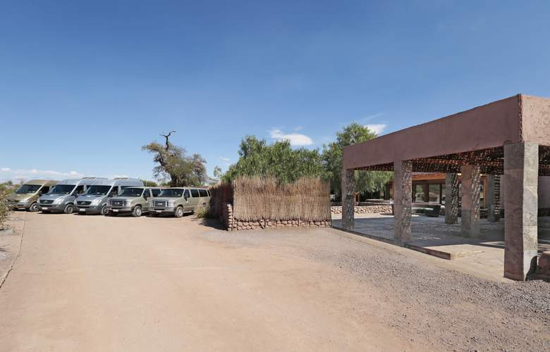 Cumbres San Pedro de Atacama - Hotel - 7