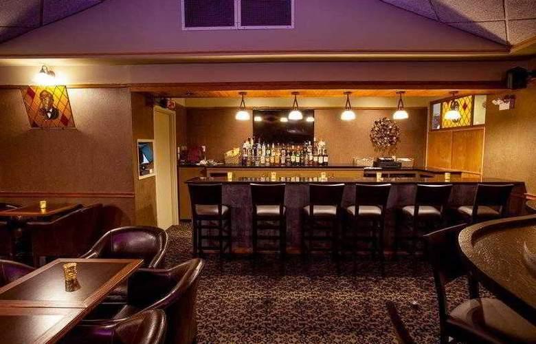 Best Western Glengarry Hotel - Hotel - 34