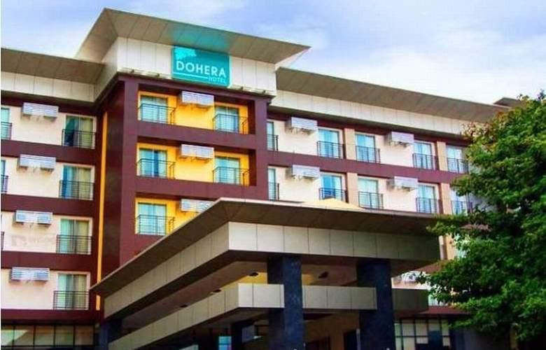 Dohera Hotel - Hotel - 0