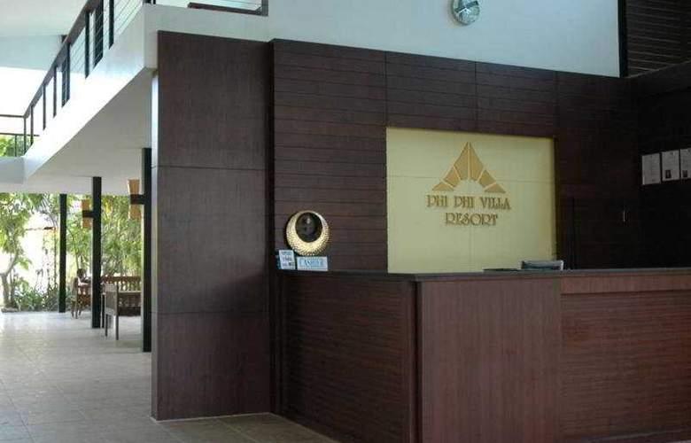 Phi Phi Villa Resort - General - 1