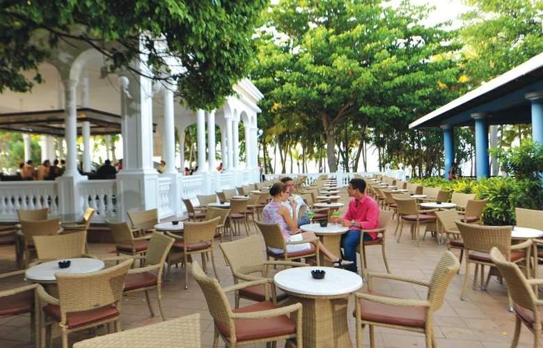 Senator Puerto Plata Spa Resort - Bar - 15