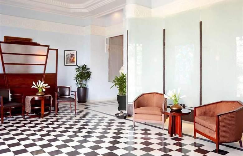 La Residence Hue - Hotel - 13