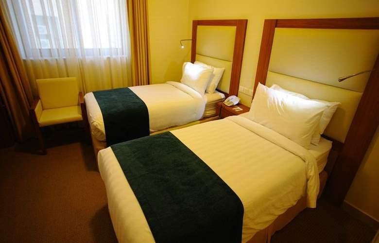 MiskAmman Hotel - Room - 4