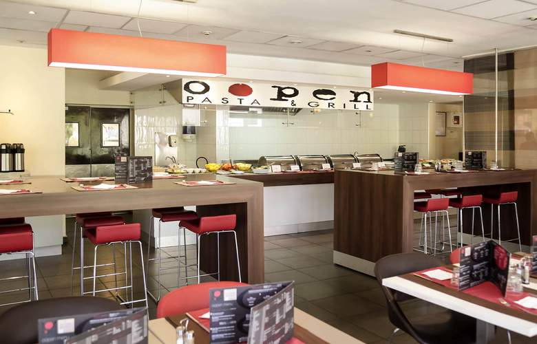 Ibis Abidjan Marcory - Restaurant - 11