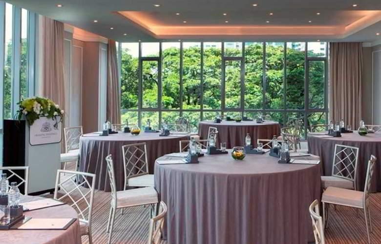 Oriental Residence Bangkok - Conference - 39