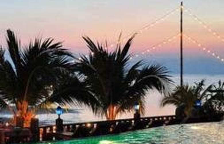Haad Yao Bayview Resort & Spa - Pool - 8