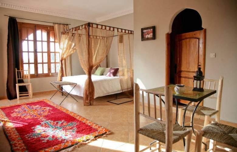Riad Les 2 Mondes - Room - 1